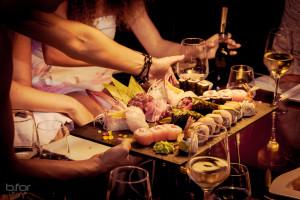 Imagen del conocido restaurante de la ciudad de Ibiza