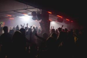 Imagen de archivo de la discoteca ubicada en Platja d'en Bossa.