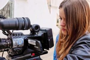 Lidia Sala Planells forma parte del Jurado de la Juventud del Festival de Cine de San Sebastián.