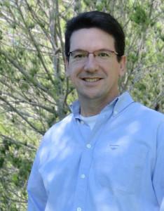 El periodista Joan Lluis Ferrer