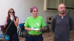 Los responsables de la Assamblea de Docents de l'Escola d'Art d'Eivissa denunciaron irregularidades.
