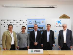 La Mitja Marató de Formentera aconsegueix nous patrocinadors.