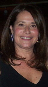 La actriz Lorraine Bracco. (Fotografia: Wikipedia).