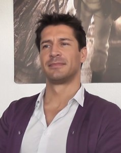 El presentador Jaime Cantizano. (Fotografía: Wikipedia).