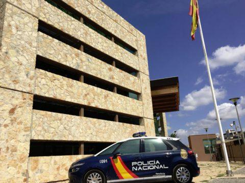 """ARP denuncia el """"trato inadecuado a los presos y los detenidos"""" en los traslados desde la Comisaría a los Juzgados de Ibiza"""