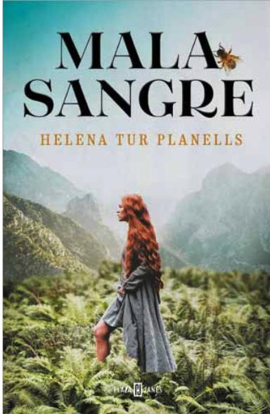 Leer Gratis Malasangre de Helena Tur Planells